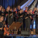 "Konzert der ""Young Voices"" 