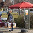 Infostand 2012-03-24 - PENNY - 2