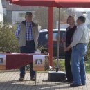 Infostand 2012-03-24 - PENNY - 3